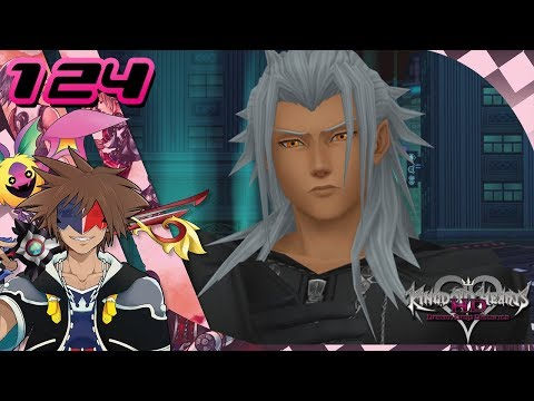 The Kingdom Hearts Series - Episode 124 | KH Dream Drop Distance (Part 20)