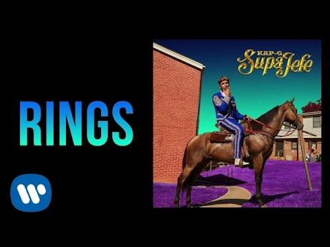 Kap G - Rings [Official Audio]
