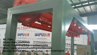 Field fencing machine Hinge joint fence machine, grassland fence machine, cattle fence machine