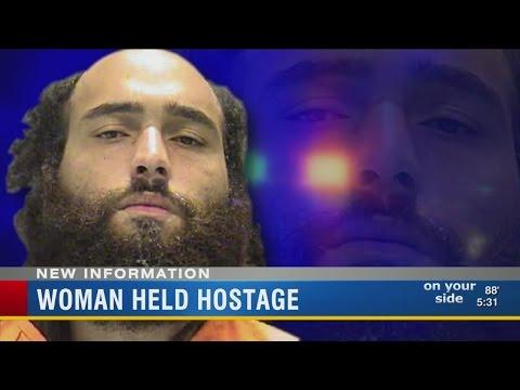 Held Hostage