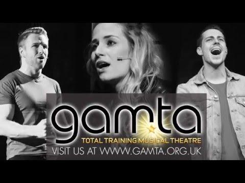 GAMTA TRAILER 2016
