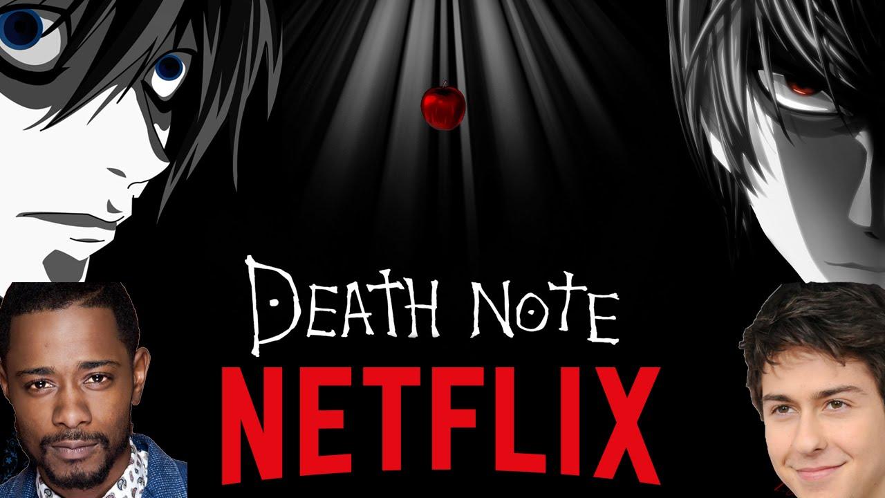 Death Note - MaxMag