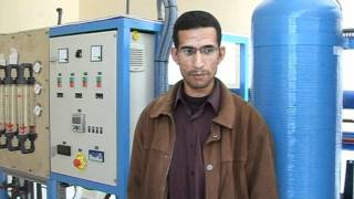 SOLAR DESALINATION IN MOROCCO_Part I