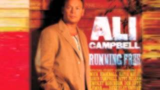 Watch Ali Campbell Hallelujah Time video