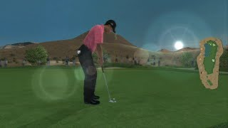 Tiger Woods PGA TOUR 07 Gameplay HD