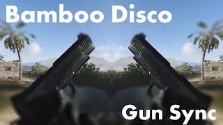 Bamboo Disco - Cod MW Gun Sync