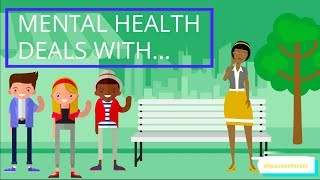 SOCIAL EMOTIONAL LEARNING LESSONS: WEEK 8 - CHILDREN'S MENTAL HEALTH AWARENESS WEEK PART 1