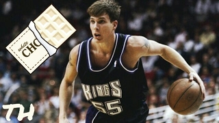 Jason Williams- White Chocolate Sauce- Tribute Mix [HD]
