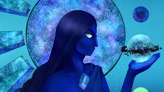 Blue Diamond Speedpaint  ♢