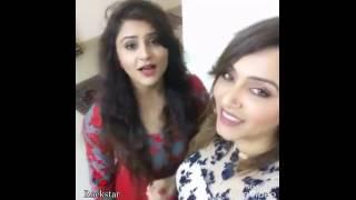 Chan Kitthan - Hitesh Sonik, Sukhwinder Singh - Coke Studio @ MTV Season 5   Selfie Video