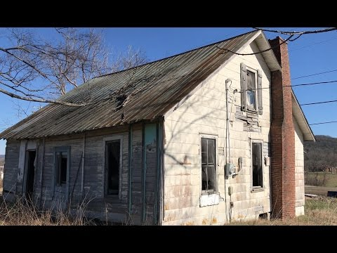 #59 ABANDONED House with power?!