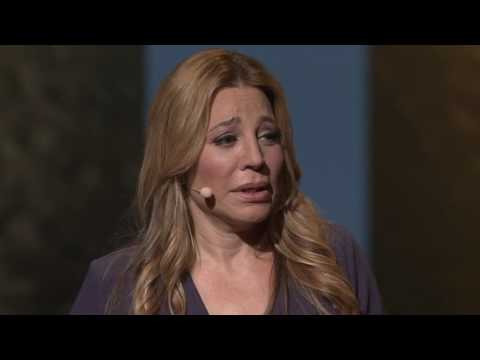 Ted Talk | Born to sing | Taylor Dayne