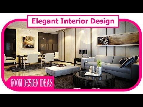 Elegant Interior Design Elegant Tuscan Home Interior
