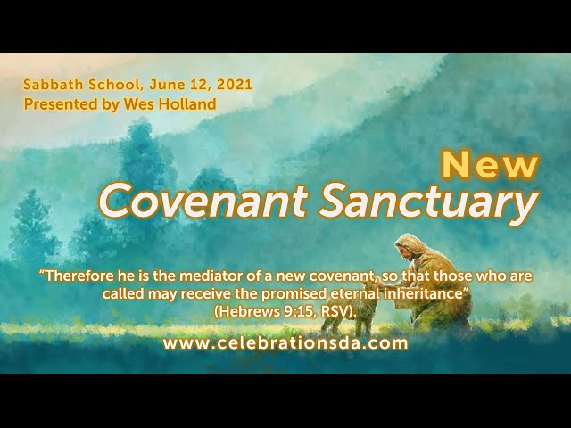 New Covenant Sanctuary