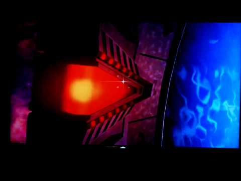 Stargate Infinity - Opening Sequence