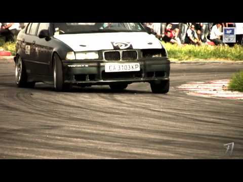 9th National BMW Meeting