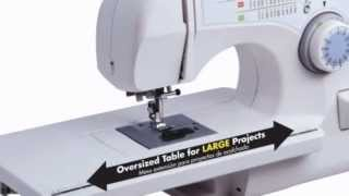 Best Price Brother XL-3750 Convertible 35-Stitch Free-Arm Sewing Machine