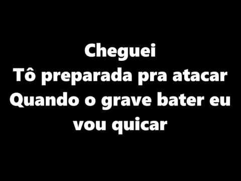 Major Lazer - Sua Cara (LETRA) feat. Anitta & Pabllo Vittar