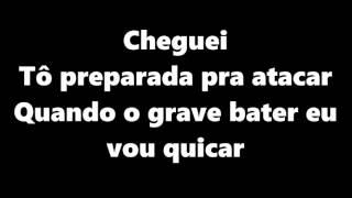 Major Lazer - Sua Cara (LETRA) feat. Anitta &amp Pabllo Vittar