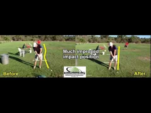 Best Golf Swing Coach in San Diego – HUGE Improvement in Just ONE Golf Lesson