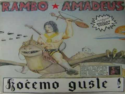 Rambo Amadeus - Intelektualac