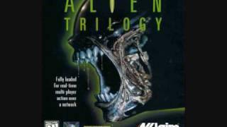 Alien Trilogy [Music] - Track 1