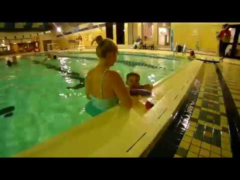 Safety Around Water at Great Miami Valley YMCA