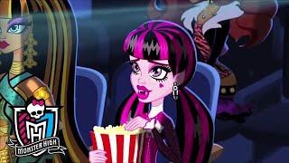 Monster High Россия ❄️
