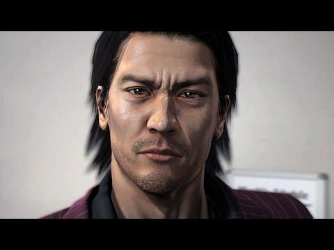 Trailer do filme Heitai Yakuza