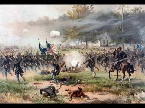 The Battle Cry of Freedom (Instrumental)
