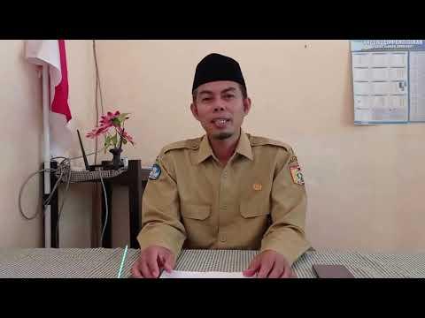 VIDEO UNJUK KERJA DIKLAT PENGUATAN KEPALA SEKOLAH 2020