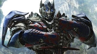 Transformers 4 Age of Extinction - Will we Discover Sam