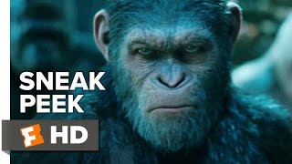 Video War for the Planet of the Apes Sneak Peek #1 (2017) | Movieclips Trailers download MP3, 3GP, MP4, WEBM, AVI, FLV November 2019
