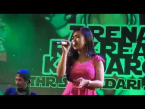 Cinta Terlarang - Riyana Macan - Kalimba Music - Live THR Sriwedari Solo