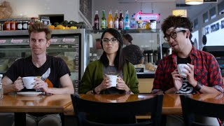 Hipsters #2 - Conformists