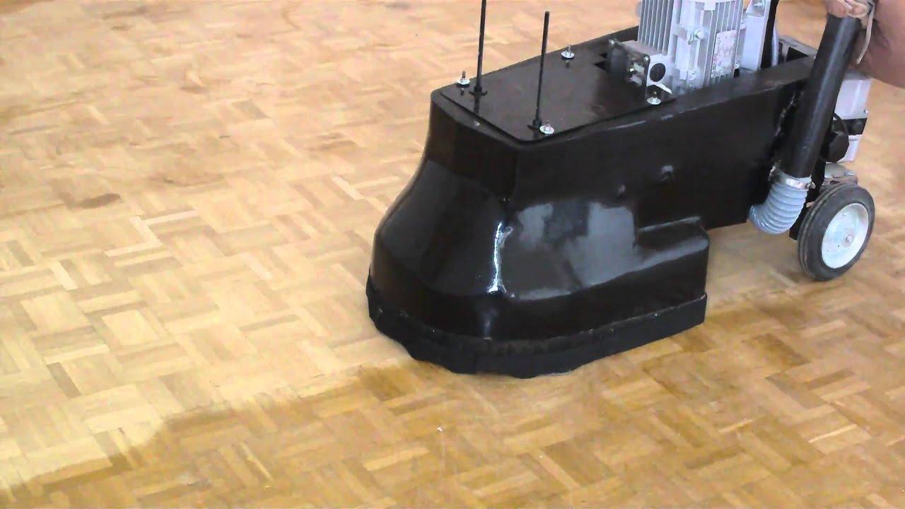 Parquet levigatura sander wood floor limpiar lijar for Levigatura parquet
