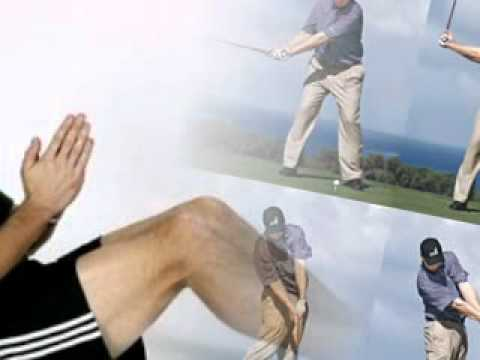 Golf Exercises To Improve Golf Swing Power