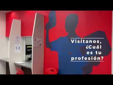 Recorrido Virtual de EDIC College. Conoce nuestros Recintos y Laboratorios.
