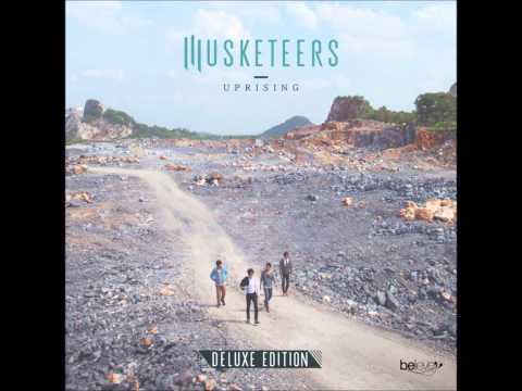 Musketeers - นิทาน
