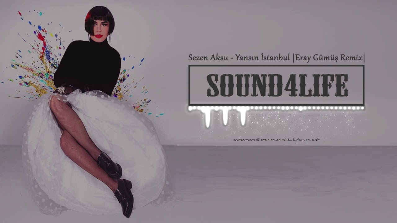 Sezen Aksu - Yansın İstanbul (Eray Gümüş Remix)