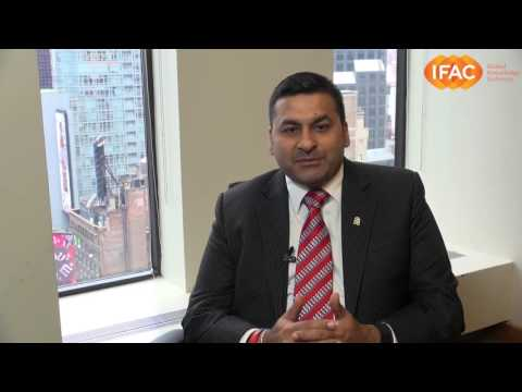 Up-Close with Sanjay Rughani, CEO, Tanzania, Standard Chartered Bank: Part 1
