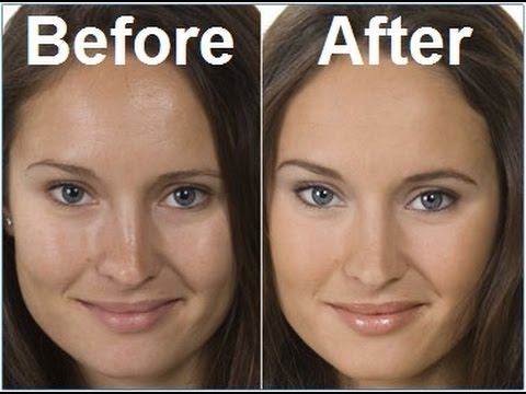 how to get rid of oily face forever