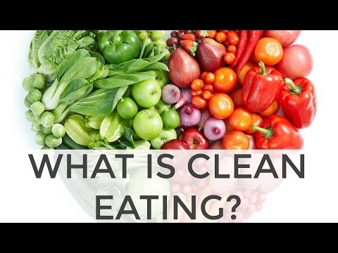 what-is-clean-eating-with-5-simple-guidelines