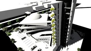 Popular Videos - Mixed-use & Architecture
