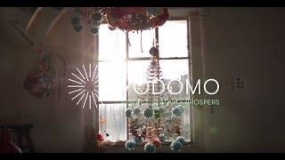 Create a Pajaki Chandelier with Karolina Merska - Yodomo