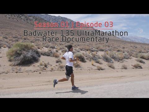 S01E03 | Running For Life | Badwater UltraMarathon Race 2014 - Documentary | Carlos Sá Ultra Runner