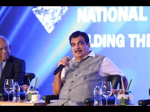 Nitin Gadkari - Building the Future Now