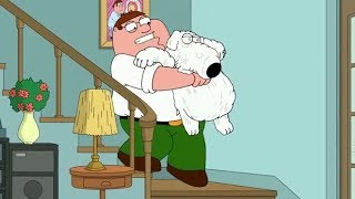 Brian Becomes Old And Severely Disabled - Family Guy thumbnail