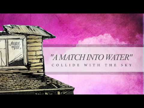 Pierce The Veil - A Match Into Water (Track 3)