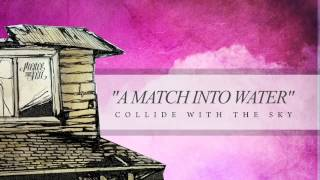 Pierce The Veil - A Match Into Water (Track 3) thumbnail